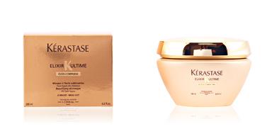 Kerastase ELIXIR ULTIME masque à l'huile sublimatrice 200 ml