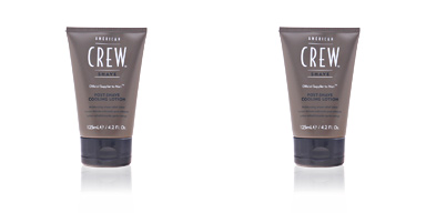 American Crew POST-SHAVE COOLING LOTION 125 ml