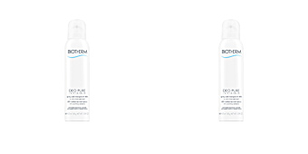 Biotherm PURE INVISIBLE deo vaporisateur 150 ml
