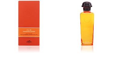 Hermès EAU DE MANDARINE AMBRÉE edc flacon pompe 200 ml