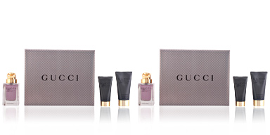 Gucci MADE TO MEASURE SET 3 pz