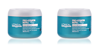 L'Oréal Expert Professionnel PRO-KERATIN REFILL conditioner mask 200 ml