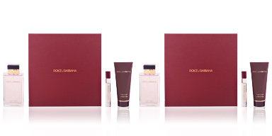 Dolce & Gabbana DOLCE & GABBANA POUR FEMME COFFRET 3 pz