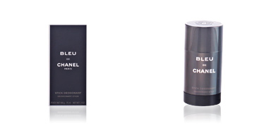 Chanel LE BLEU deo stick 75 ml
