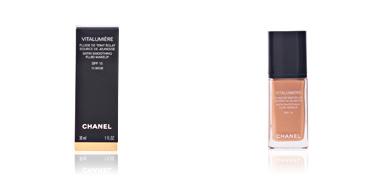 Chanel VITALUMIERE fluide #70-beige 30 ml