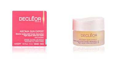Decleor AROMA SUN EXPERT baume après-soleil haute réparation 15 ml