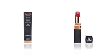 Chanel ROUGE COCO shine #84-dialogue 3 gr