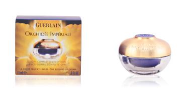 Guerlain ORCHIDEE IMPERIALE crème yeux et lèvres 15 ml