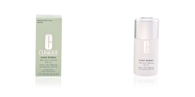Clinique EVEN BETTER dark spot defense SPF45 #02-sheer 30 ml