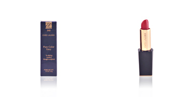 Estee Lauder PURE COLOR ENVY lipstick #04-envious 3.5 gr
