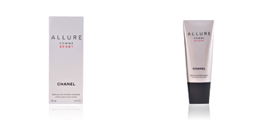 Chanel ALLURE HOMME SPORT after shave emulsion 100 ml
