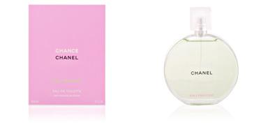 Chanel CHANCE EAU FRAICHE edt vaporizador 150 ml