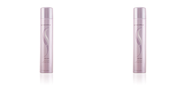 Shiseido SENSCIENCE silk finish firm hold spray 300 ml