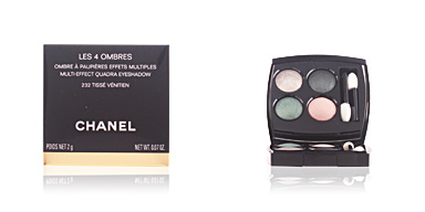 Chanel LES 4 OMBRES #232-tissé vénitien 2 gr