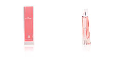Givenchy VERY IRRESISTIBLE L'EAU EN ROSE edt vaporizador 50 ml