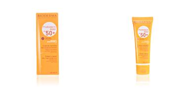 Bioderma PHOTODERM MAX SPF50+ crème teintée peaux sensibles 40 ml