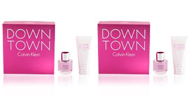 Calvin Klein DOWNTOWN SET 2 pz