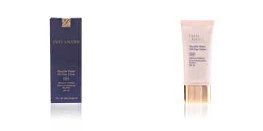 Estee Lauder DOUBLE WEAR ALL-DAY GLOW BB moisture makeup SPF30 #3.0 30 ml
