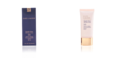Estee Lauder DOUBLE WEAR ALL-DAY GLOW BB moisture makeup SPF30 #4.5 30 ml