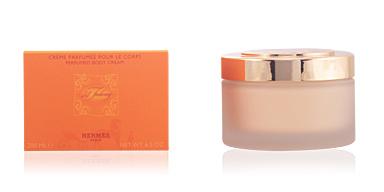 Hermes 24, FAUBOURG body cream 200 ml