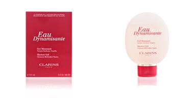 Clarins EAU DYNAMISANTE gel moussant 150 ml