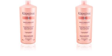 Kerastase DISCIPLINE bain fluidealiste shampooing 1000 ml