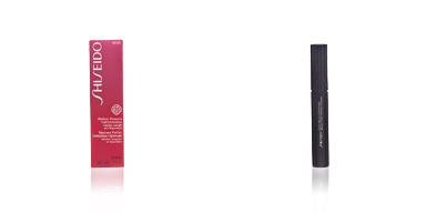 Shiseido PERFECT mascara full definition #BK901-black 8 ml