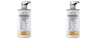 Redken CHEMISTRY shot phase all soft 500 ml