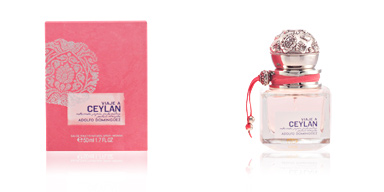 Adolfo Dominguez VIAJE A CEYLAN WOMAN edt spray 50 ml