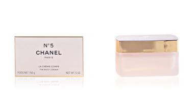 Chanel Nº 5 crème corps 150 gr