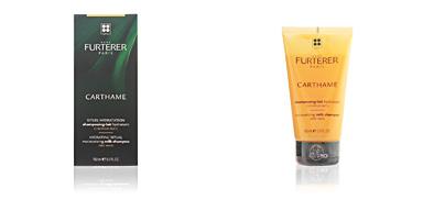 Rene Furterer CARTHAME dry hair moisturizing milk shampoo 150 ml