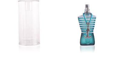 LE MALE collector edition edt zerstäuber 125 ml