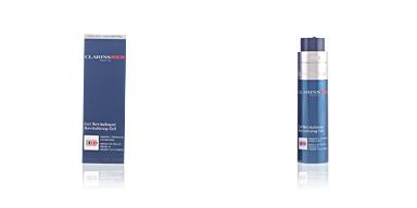 Clarins MEN gel revitalisant 50 ml