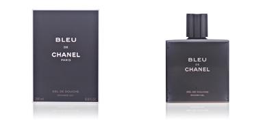 Chanel BLEU gel moussant 200 ml