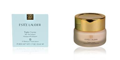 Estee Lauder TRIPLE CREME skin rehydrator 50 ml