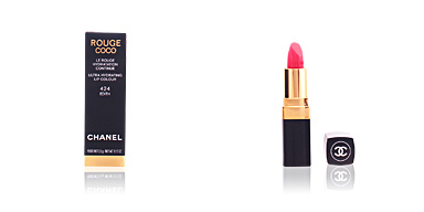 Chanel ROUGE COCO lipstick #424-edith 3.5 gr