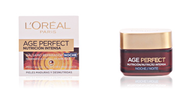 L'Oréal AGE PERFECT intensive nourising night balm 50 ml