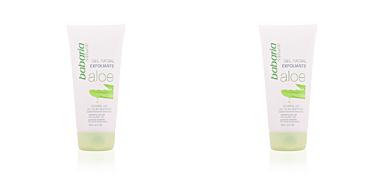 ALOE VERA gel exfoliante facial 150 ml
