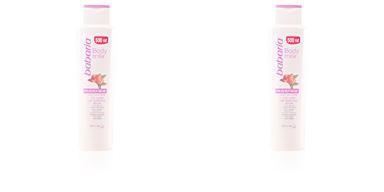 Babaria ACEITE ALMENDRAS DULCES body milk pieles muy secas 500 ml