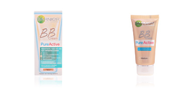Garnier PURE ACTIVE BB cream #medium 50 ml