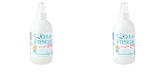 Instituto Español GOTAS FRESCAS BABY edc spray 250 ml