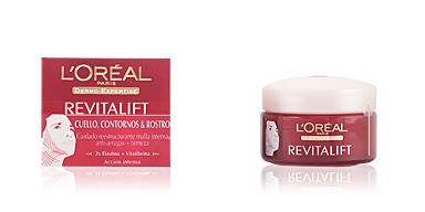 L'Oréal REVITALIFT face, neck & decolleté 50 ml