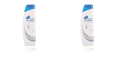 Head & Shoulders H&S FOR MEN champú 250 ml