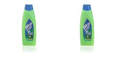 Wash&go ANTICASPA champú 2en1 300 ml