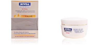 Nivea VITAL CALCIO crema día fortalecedora muy madura 50 ml