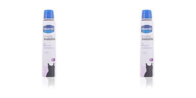 Vasenol DOUBLE INVISIBLE 48h. deo zerstäuber 200 ml