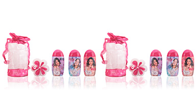 Cartoon VIOLETTA LOTE 4 pz
