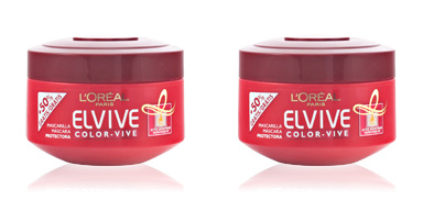 Elvive COLOR-VIVE maseczka 300 ml
