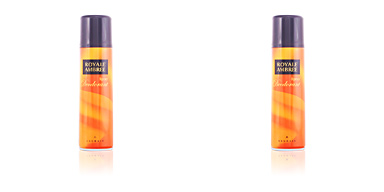 Royale Ambree ROYALE AMBREE deo zerstäuber 250 ml
