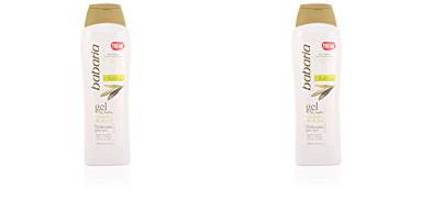 ACEITE DE OLIVA duschgel 750 ml